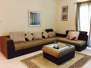 Fully Furnished 1 Bedroom for Rent in Greens - Dubai vacation rentals