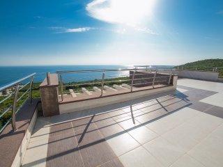 Villa Kalipso- Villa with Pool and Sea View - Budva vacation rentals
