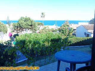 Las Buganvillas *** Studio 34 *** Beach 150 meters - Mijas vacation rentals