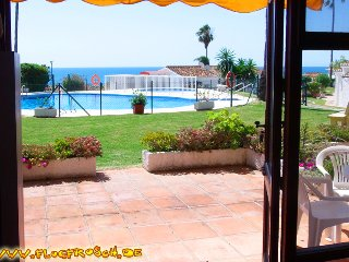 Las Buganvillas *** Studio 41 *** Beach 150 meters - Mijas vacation rentals