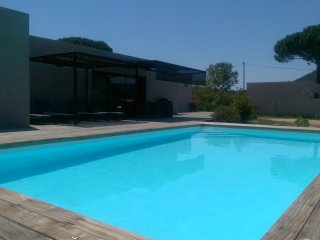 Nice Villa with Internet Access and Dishwasher - Porto-Vecchio vacation rentals