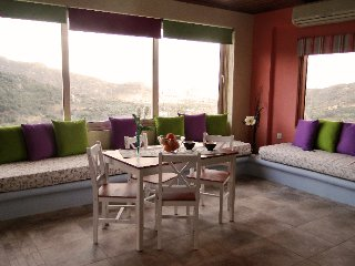 1 bedroom House with Washing Machine in Mirtos - Mirtos vacation rentals