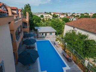 Vila Ljubica A2 luxury apartment - Vodice vacation rentals