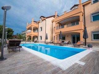 Villa Ljubica A6 luxury apartment - Vodice vacation rentals