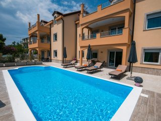 Vila Ljubica apartment A5 - Vodice vacation rentals