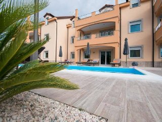 Vila Ljubica apartment A1 - Vodice vacation rentals