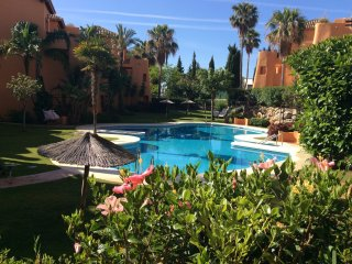 Spacious El Retiro ground floor - Estepona vacation rentals