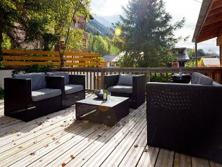 Apartment Biolay - Chamonix vacation rentals