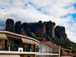 New listing! Meteora view for 2 people - Meteora vacation rentals
