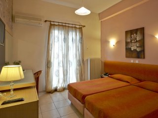 Comfortable room with Meteora view - Meteora vacation rentals