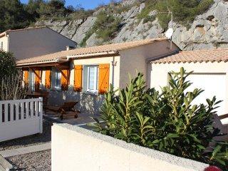 Maison plein pied 70m2 à 300m de la plage - Narbonne-Plage vacation rentals