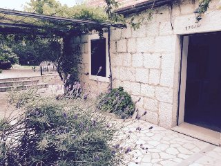 Old Stone House with pool Kucice near Omis - Omis vacation rentals