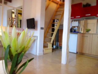 1 bedroom Apartment with Internet Access in Madrid - Madrid vacation rentals