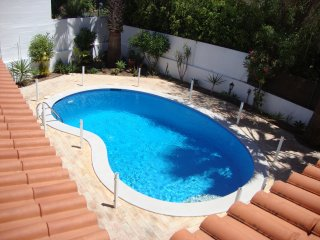 Algarve House with private pool - Faro vacation rentals