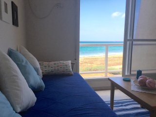 Nice Condo with Internet Access and A/C - Nahariya vacation rentals