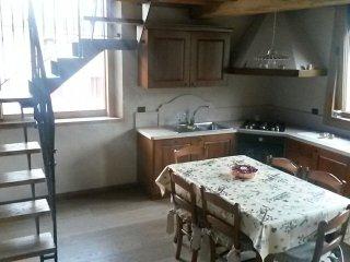 Casale ristrutturato sui colli del prosecco - Valdobbiadene vacation rentals