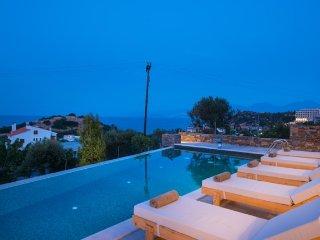 Vacation rentals in Crete