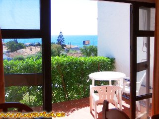 Las Buganvillas *** Studio 39 *** Beach 150 meters - Mijas vacation rentals