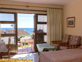 Las Buganvillas *** Studio 62 *** Beach 150 meters - Mijas vacation rentals
