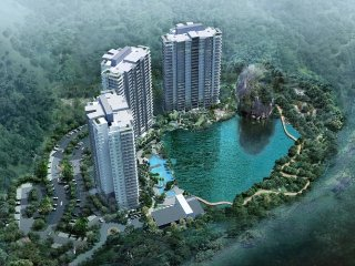 Haven Lakeside Residences Ipoh - Ipoh vacation rentals
