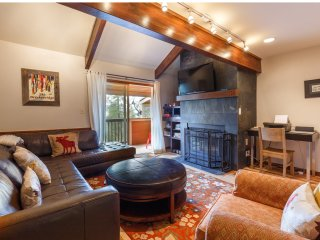 Beautifully Remodeled 3 BR, 2BA - Mountain Views - Breckenridge vacation rentals