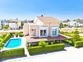 Paradise Town - Villa Premium - Belek vacation rentals