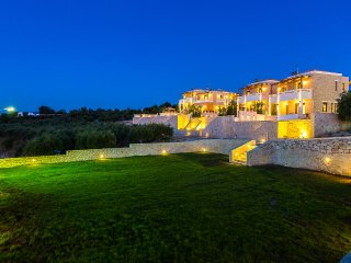 New Built complex of family villas - Rethymnon vacation rentals