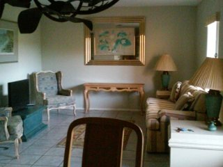 Boca Shores Condo - Saint Pete Beach vacation rentals