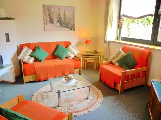 Apartment Aineck in Haus Bellevue - Saint Michael im Lungau vacation rentals