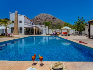 Villa Tranquila - Javea vacation rentals