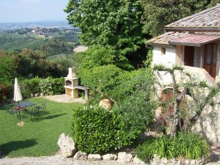 Apartment FarmHouse Ciliegio - Pancole vacation rentals