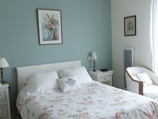 Romantic 1 bedroom Bed and Breakfast in Bagneres-de-Bigorre - Bagneres-de-Bigorre vacation rentals