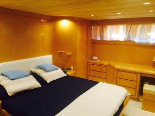 Boat and brekfast, Porto San Paolo - Loiri Porto San Paolo vacation rentals