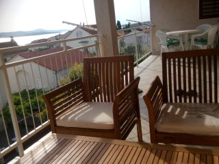 1 bedroom Apartment with Internet Access in Biograd na Moru - Biograd na Moru vacation rentals