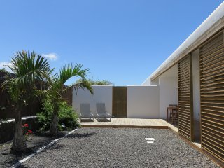 Modern Appartment with wifi and a sunny terrace - Lajares vacation rentals
