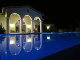 Villa Georgios, Fterno Village, Lefkas - Lefkas vacation rentals
