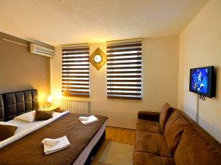 Motel Šeher B&B - Sarajevo Old Town - Private Room - Sarajevo vacation rentals