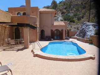 Lovely House with Internet Access and A/C - Turre vacation rentals