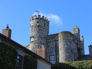 Nice Castle with Housekeeping Included and Television - Ardee vacation rentals