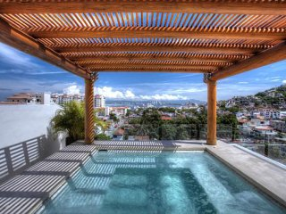 NEW! STILL OPEN IN HIGH SEASON 2016 IN V399 - Puerto Vallarta vacation rentals