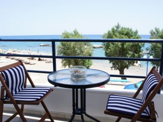 Beautiful Villa with Television and Housekeeping Included - Stegna vacation rentals