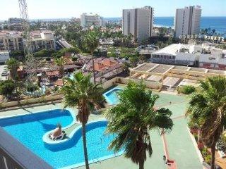 Playa las Americas - apartment - pool & sea view - Arona vacation rentals