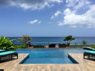 Beautiful Ocean Front House with Infinity Pool - Aguadilla vacation rentals