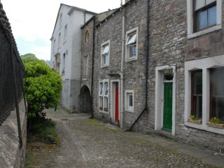 3 Bed House in Central Skipton - Skipton vacation rentals