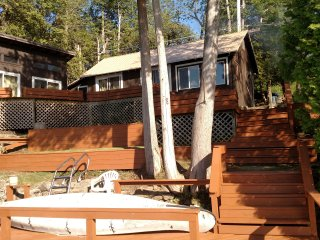 Beautiful Cottage with Internet Access and Wireless Internet - Morristown vacation rentals