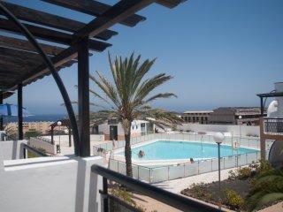 Sea View Apartment Amaya 2 - Costa de Antigua vacation rentals