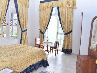 Lapis Lazuli room-Samyama - Negombo vacation rentals