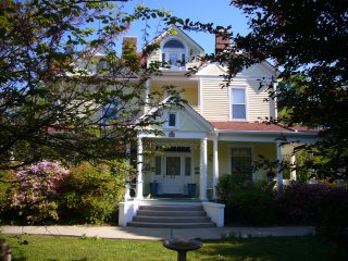 1 bedroom Bed and Breakfast with Internet Access in Durham - Durham vacation rentals