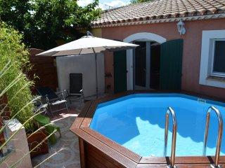 Nice 2 bedroom House in Aigues-Mortes - Aigues-Mortes vacation rentals