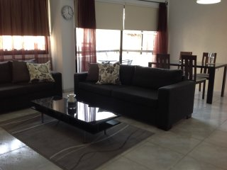 1 bedroom apartment with balconies - Larnaca District vacation rentals
